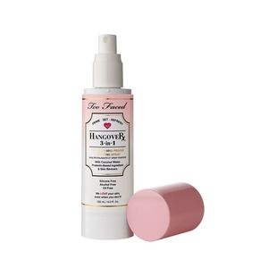 Too Faced Hangover 3-in-1 Primer & Setting Spray